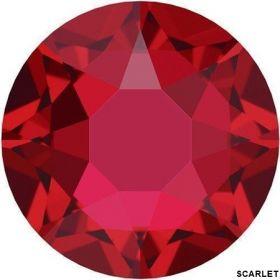 Cristale de Lipit 2078, Marimea: SS34, Culoare: Blue-Zircon (144 buc/pachet)  Cristale de Lipit 2078, Marimea: SS20, Culoare: Scarlet (144 buc/pachet)