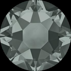 Cristale de Lipit 2078, Marimea: SS20, Diferite Culoari (144 buc/pachet)  Cristale de Lipit 2078, Marimea: SS20, Culoare: Black Diamond (144 buc/pachet)