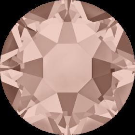 Cristale de Lipit 2078, Marimea: SS34, Culoare: Blue-Zircon (144 buc/pachet)  Cristale de Lipit 2078, Marimea: SS20, Culoare: Vintage Rose (144 buc/pachet)