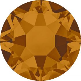 Cristale de Lipit 2078, Marimea: SS34, Culoare: Provenience Lavander (144 buc/pachet)  Cristale de Lipit 2078, Marimea: SS20, Culoare: Crystal Copper (144 buc/pachet)