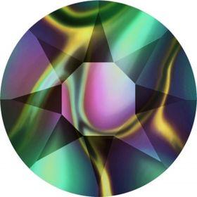 Cristale de Lipit 2078, Marimea: SS34, Culoare: Rose (144 buc/pachet)  Cristale de Lipit 2078, Marimea: SS20, Culoare: Crystal Rainbow Dark (144 buc/pachet)