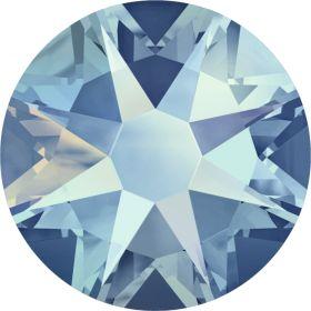Cristale de Lipit 2078, Marimea: SS34, Culoare: Blue-Zircon (144 buc/pachet)  Cristale de Lipit 2078, Marimea: SS20, Culoare: Light Sapphire Shimmer AB (144 buc/pachet)