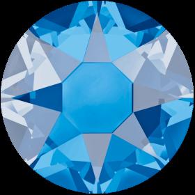 Cristale de Lipit 2078, Marimea: SS34, Culoare: Provenience Lavander (144 buc/pachet)  Cristale de Lipit 2078, Marimea: SS20, Culoare: Sapphire Satin AB (144 buc/pachet)