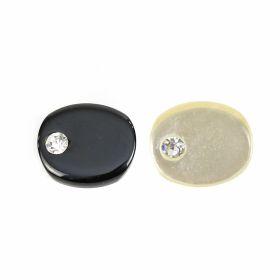 Nasturi cu Picior Nasturi Plastic cu Picior, Marime 40 Lin (50 bucati/pachet)Cod: DPY-0514