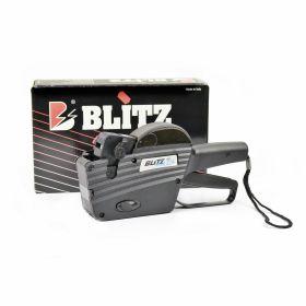 Marcatoare cu Etichete Adezive Marcator Span Blitz 2234