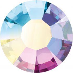 Preciosa Crystals Cristale de Lipit Preciosa, SS16, Culoare: Crystal AB (1440 buc/pachet) Cod: 11615