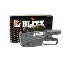 Marcatoare cu Etichete Adezive Marcator de Pret Blitz C8