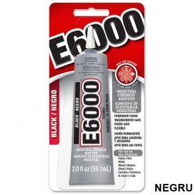 Adeziv Lipire Adeziv Industrial cu Lipire Puternica (E6000 NEGRU)