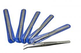 Cutit Butoniera, 12 cm (4 bucati/pachet) Penseta Croitorie, 15.5 cm (6 bucati/set)