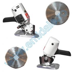 Kuris Rotativ cu Disc de 70 mm Kuris Rotativ cu Disc Rotund de 100 mm