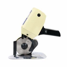 Unelte de Taiat Material Kuris Rotativ cu Disc Rotund de 100 mm