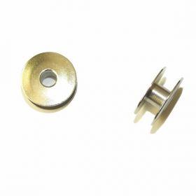 Accesorii de cusut Mosorele - 02 pentru Masina de Cusut Industriala (100 bucati/cutie)