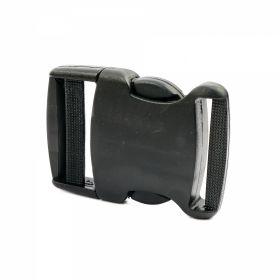 Tridenti din Plastic, 25mm, Negri (100 bucati/punga) Tridenti din Plastic, 30 mm, Negri  (120 bucati/punga)