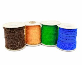 Elastic (benzi elastice) Fancy Picot Elastics, 16 mm (50 meters/roll)