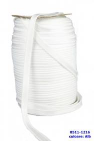 Elastic (benzi elastice) Elastic pentru Sutien, 10 mm (100 metri/rola)