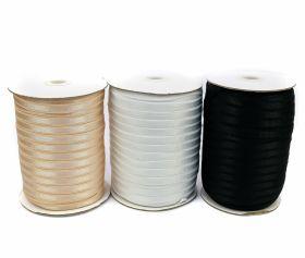 Elastic Lenjerie Intima, 10 mm  (100 metri/rola) Elastic pentru Sutien, 10 mm (100 metri/rola)