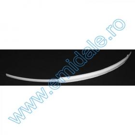 Balene pentru Corsetarie, 8 mm, Albe, Negre (40 metri/rola)  Balene Pentru Corsetarie si Sutien, 5 mm (300 m/rola) Delrin
