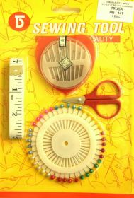 Ace de Cusut Sewing Set Kit, Code: HN141